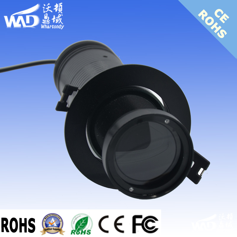 15w LED Logo light recessed