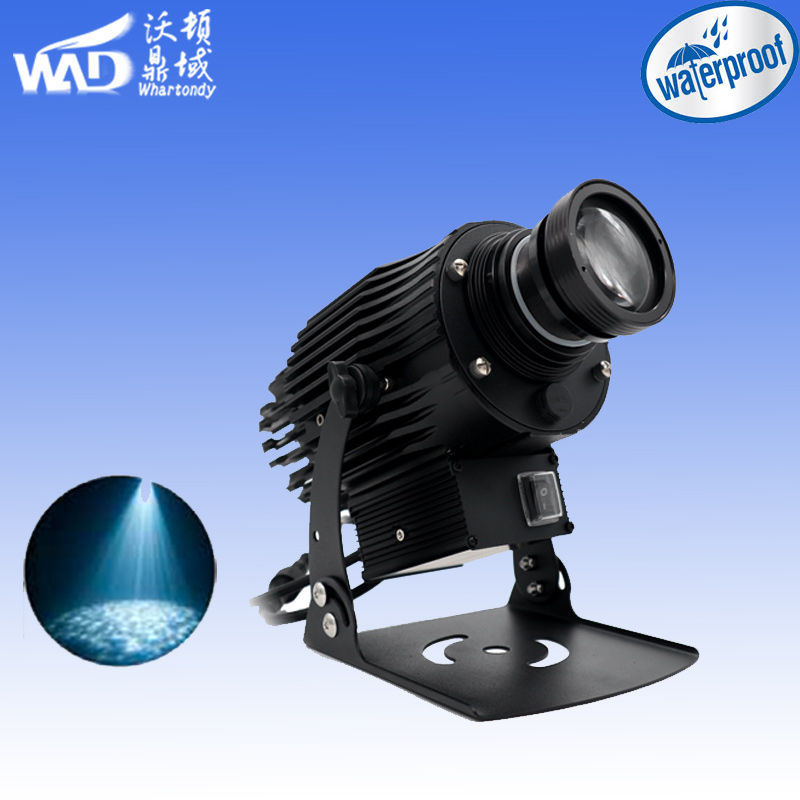 40W water wave projection light