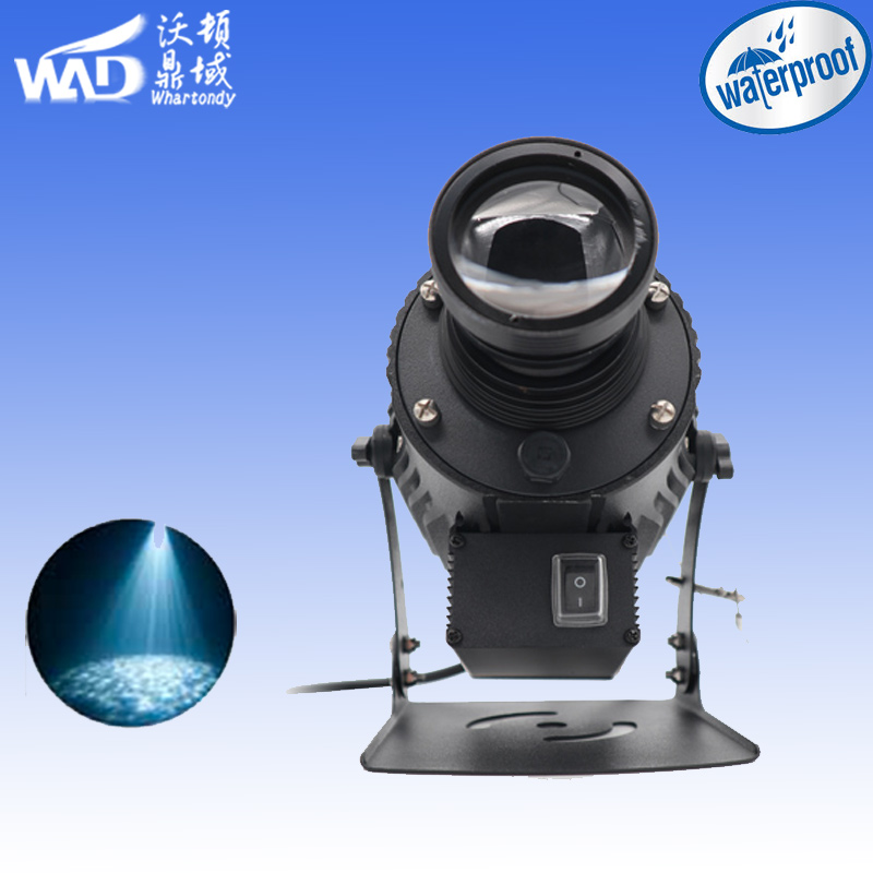 60W led waterwave projection light