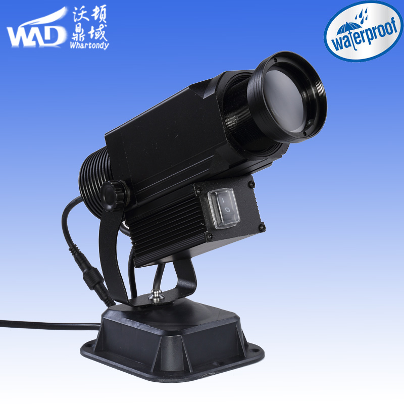 15w Rotated LED gobo Outdoor