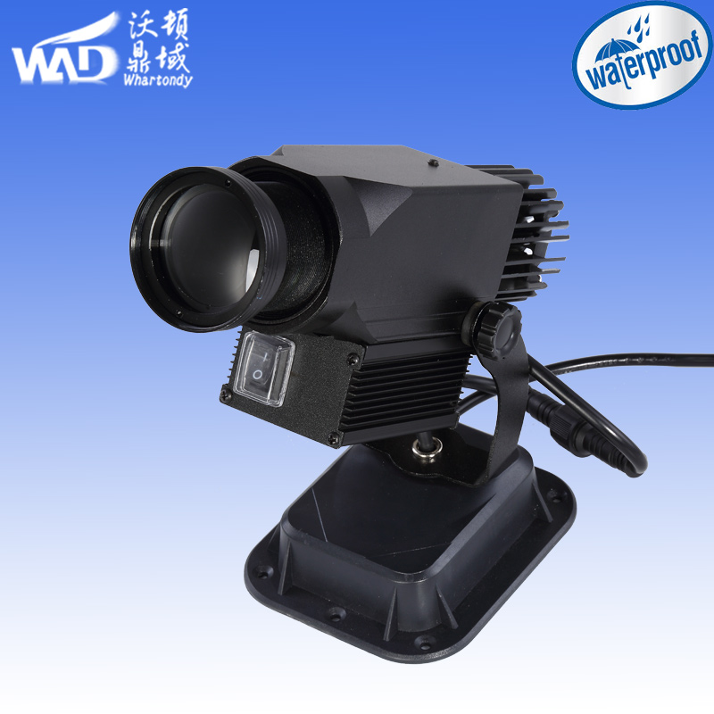 30w Image Rotated logo light outdoor